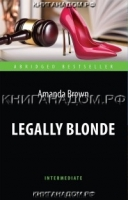 Legally Blonde. Intermediate